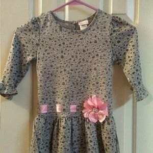 Youngland Girls Dress Size 6